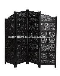 carved wood room divider screen carved wood room divider screen
