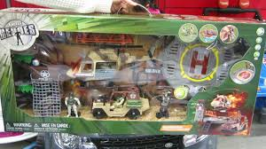 tonka army jeep toy channel true heroes toy soldiers unboxing and playtime