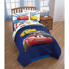 disney cars bedding set disney pixar cars 3 comforter sheet set twin size model