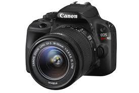 canon rebel t3i target black friday canon eos rebel sl1 with 18 55 is stm lens kit refurbished