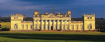 Neoclassical Style Homes Robert Adam Architect Neoclassical Style At Harewood House The