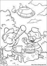 einsteins coloring pages coloring book colorear