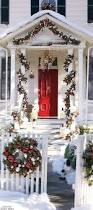 Ideas To Decorate Home Best 25 Christmas Front Doors Ideas On Pinterest Christmas