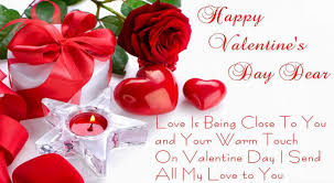 Love Text Quotes by Happy Valentine U0027s Day 2016 Latest Wishes Greetings Sms Message