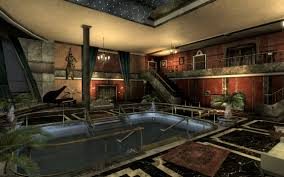 fallout nv lucky 38 suite reloaded mod mods general