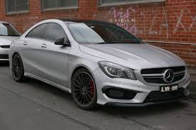 mercedes cla45 amg for sale mercedes class
