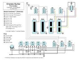 electric guitar wiring diagrams hohner g3t diagram simple carlplant