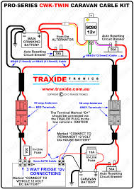 12 pin trailer plug wiring for caravan fridge aes d wiring query pajero 4wd club of victoria public forum