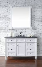 Powder Room Cabinets Vanities Bathroom Luxury Bathroom Vanity Design By James Martin Vanity