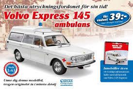 volvo sweden website volvo u0027s in the ambulance collection by editions atlas minivolvo lu