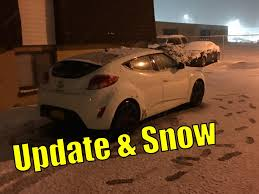 2013 hyundai veloster problems veloster heating problem and update