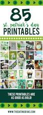 526 best st patrick u0027s day ideas images on pinterest st patricks