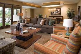 Casual And Comfortable Family Room Design Ideas YouTube - Family room furniture design ideas