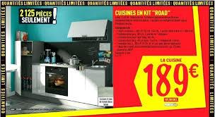 caisson meuble cuisine brico depot epaisseur caisson cuisine brico depot unique image meuble de en kit