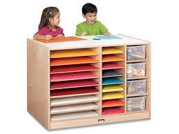 Craft Storage Cabinet Attractive Paper Storage Cabinet Jonti Craft Kids Lockable Paper