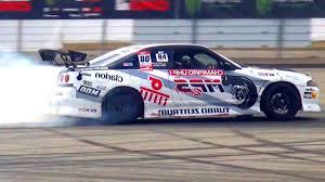 Nissan Gtr Drift - nissan skyline gt r r33 drift action big smoke drifts on