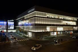 Yorkdale Floor Plan How Yorkdale U0027s New Nordstrom Store Is Embracing Design To Woo