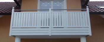 vorgehã ngte balkone holz balkone multerer balkone ihr partner für alu und