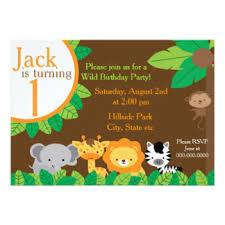 jack invitations u0026 announcements zazzle