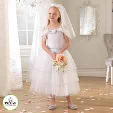 wedding dress up child wedding dress costume atdisability