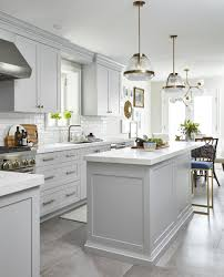 light gray kitchen cabinets light grey kitchen with celestial chandelier the