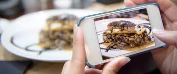 abc cuisine when social media intrudes on dining abc