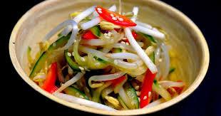 recettes cuisine japonaise recettes de cuisine japonaise et de salade