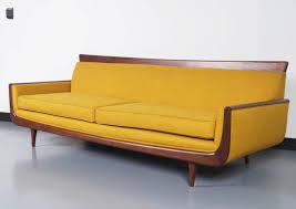 Vintage Modern Sofa Mid Century Modern Sofas