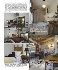 bella rustica homes style u0026 design 2011