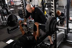 Combine Bench Press Record Getting Physical Scouting Combine U201cmeasurables U201d Gathered From Six