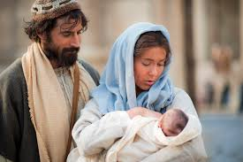 the christ child is presented at the temple the christ child is