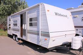 2003 wildwood le 26bh by forest river u2013 stock 16919 youtube