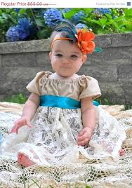 73 best shabby chic dresses for baby images on pinterest chic