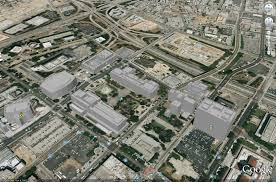 Los Angeles Parcel Map Viewer by Buildings Los Angeles County Gis Data Portal