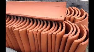 Roof Tiles Types Roof Tile All Types U0026 Colors Youtube