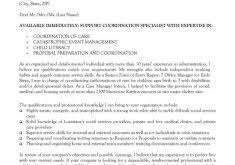 sensational idea communication skills for resume 3 cv resume ideas