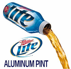 Bud Light Aluminum Bottle The 10 Best Beer Gimmicks Advice Humor And Cultural Commentary