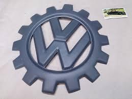 original volkswagen logo vw t1 bus bullí kdf sámba vw front emblem logo