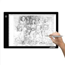 Light Up Drafting Table by The 5 Best Lightboxes For Tracing Drawing U0026 Tattoos Mostcraft