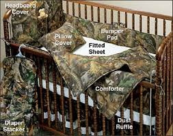 Camo Crib Bedding Sets Camo Crib Sets Cribs Decoration
