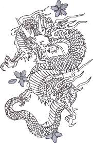 cute chinese dragon coloring pages face printables