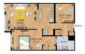 dc floor plans real estate professionals