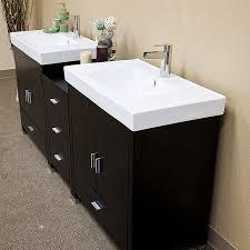 80 u201d bellaterra home bathroom vanity 203107 d bathroom