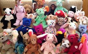 expensive beanie babies