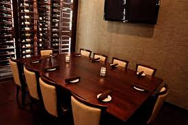 private dining room furniture design of south branch tavern and