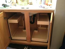 under cabinet pull out drawers u2013 seasparrows co
