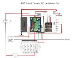motogadget m unit wiring honda cb750 honda and bobbers