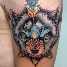 native american wolf tattoo the best tattoo 2017