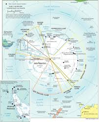 Kids Map Of The United States by Click To See Large Map Of Antarctica Antarctica Pinterest
