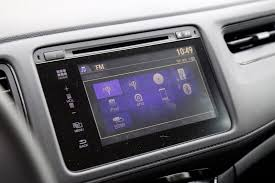 purple jeep renegade comparison review 2016 honda hr v vs 2015 jeep renegade